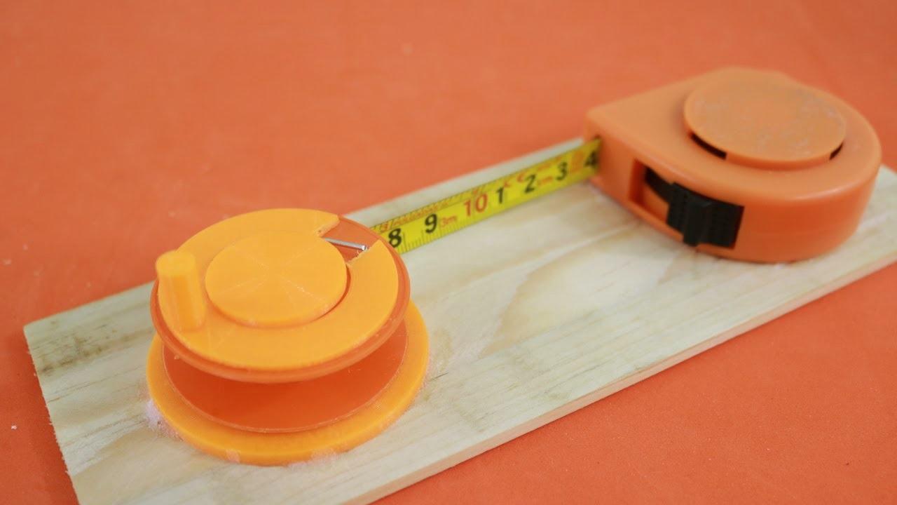Cómo funciona un flexómetro