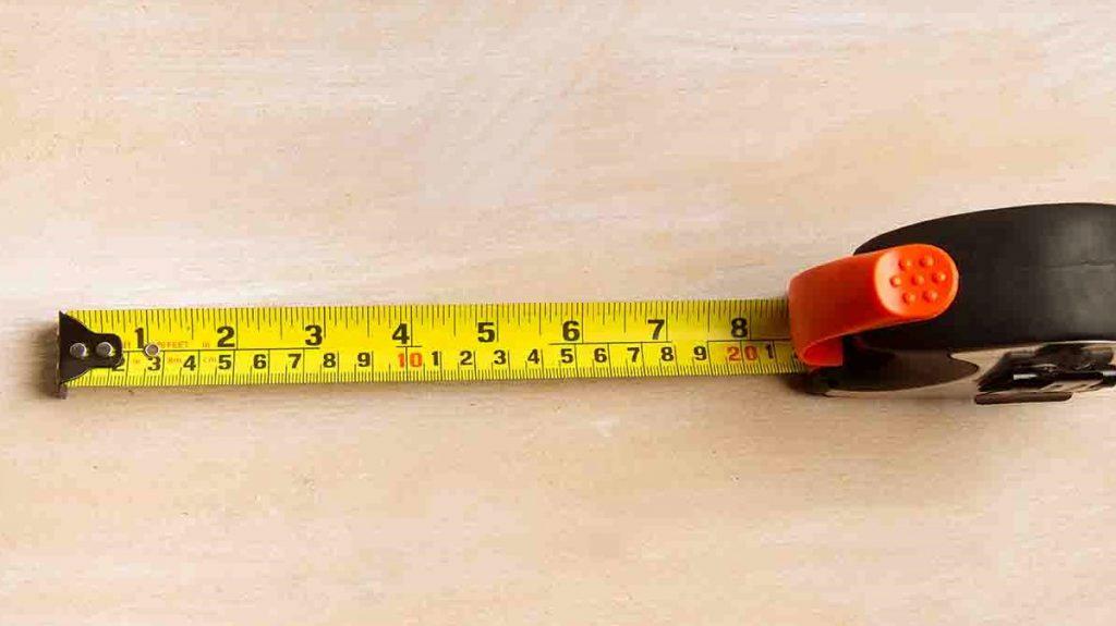 Qué es un flexómetro
