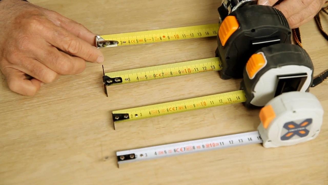Qué es un flexómetro y cuáles son sus funciones