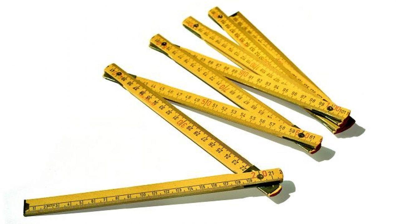 Tipos de flexómetros y sus características